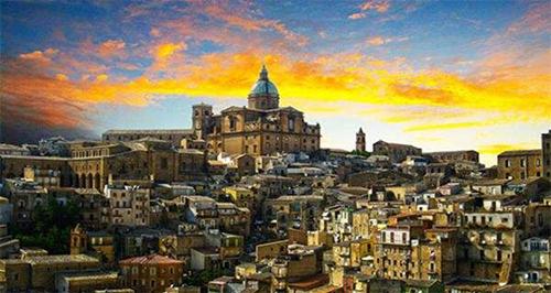 """""""微商""""好厉害 意大利西西里的企业家都想做"""