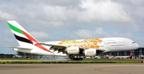 阿联酋航空将把区块链技术应用于分销
