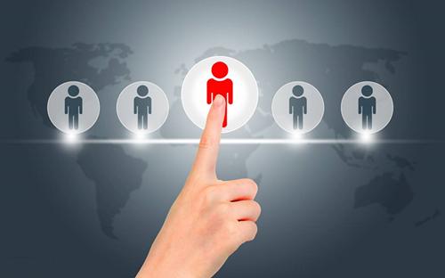 微商推广时如何管理客户?只需几步就能搞定